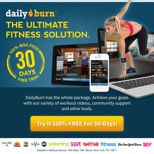 Exercise Workout and Fitness Video DVDs